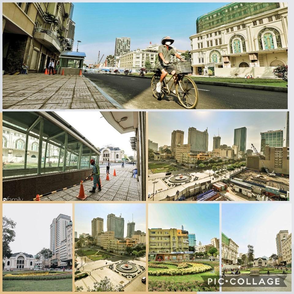 Tuyến Metro và một tương lai Sài Gòn hiện đại 13