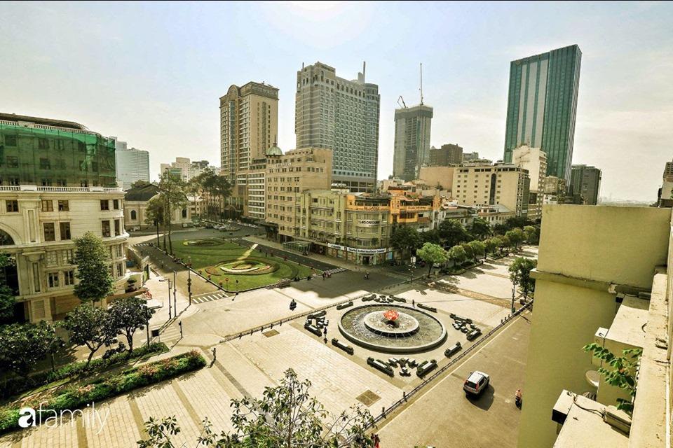 Tuyến Metro và một tương lai Sài Gòn hiện đại 14