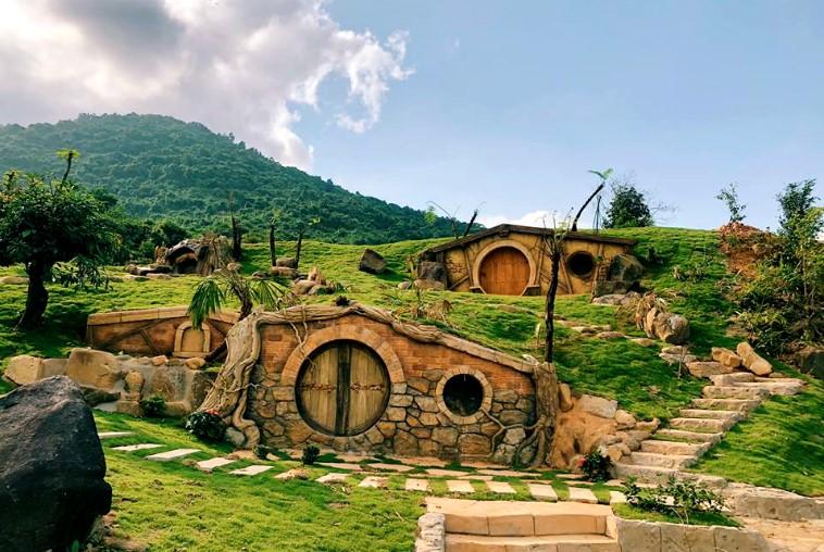 Bạch Mã Village - vùng trời Bắc Âu ngay xứ Huế 4