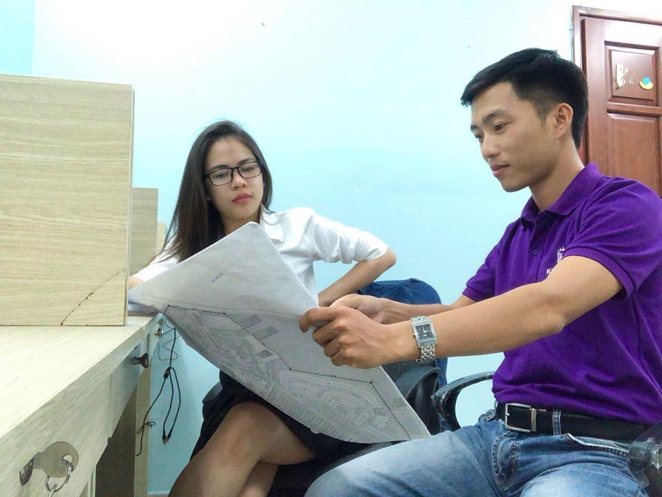 Cao Hồng Sỹ, từ một nhà báo trở thành nhà tư vấn bất động sản chuyên nghiệp 7