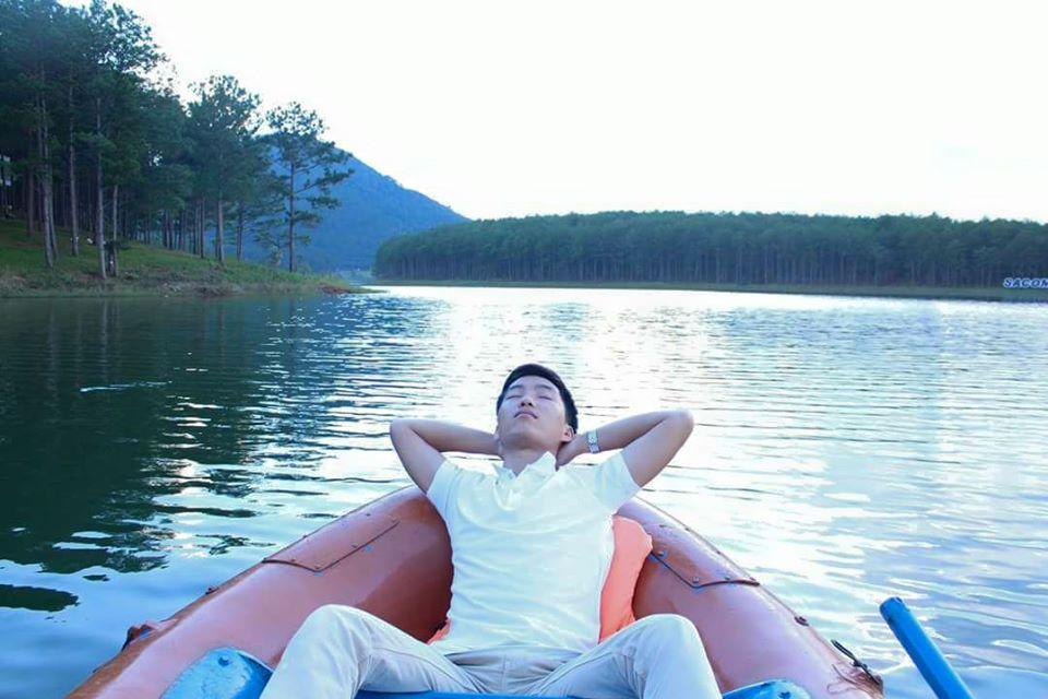 Cao Hồng Sỹ, từ một nhà báo trở thành nhà tư vấn bất động sản chuyên nghiệp 10