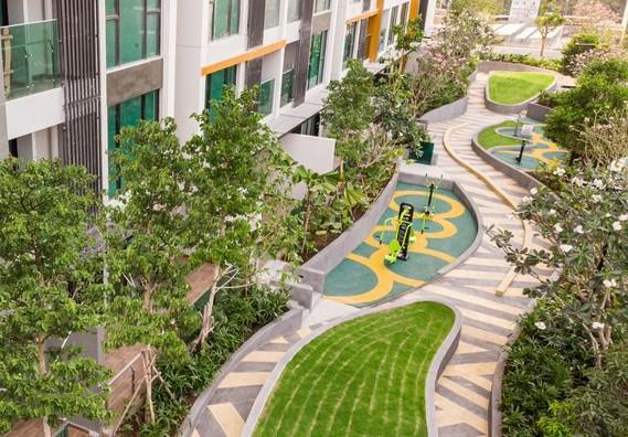 CapitaLand được công nhận làmột trong những tập đoàn bền vững hàng đầu thế giới ba năm liên tiếp 1