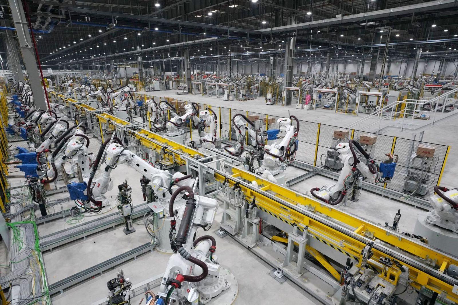 Mạng lưới kinh tế thịnh vượng và cơ hội cho bất động sản Việt Nam 2