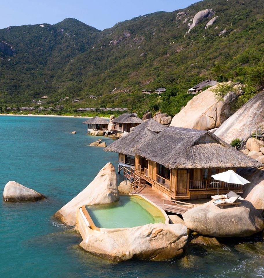 Six Senses, kì nghỉ tuyệt vời trên đảo 5