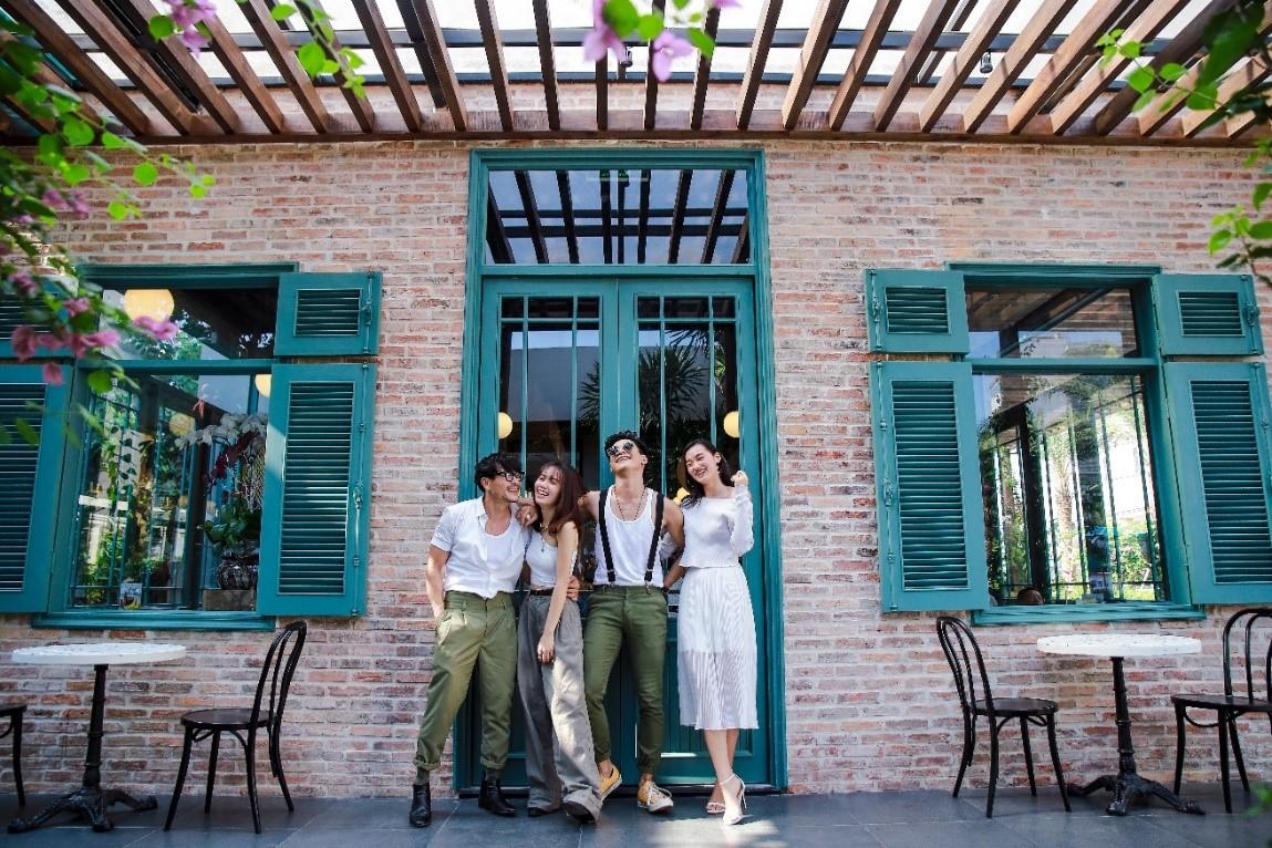 Saigon Casa Café, có một Sài Gòn thật khác nơi đây! 2