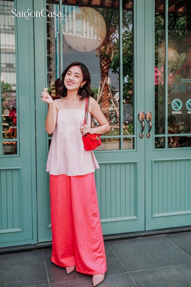 Saigon Casa Café, có một Sài Gòn thật khác nơi đây! 8