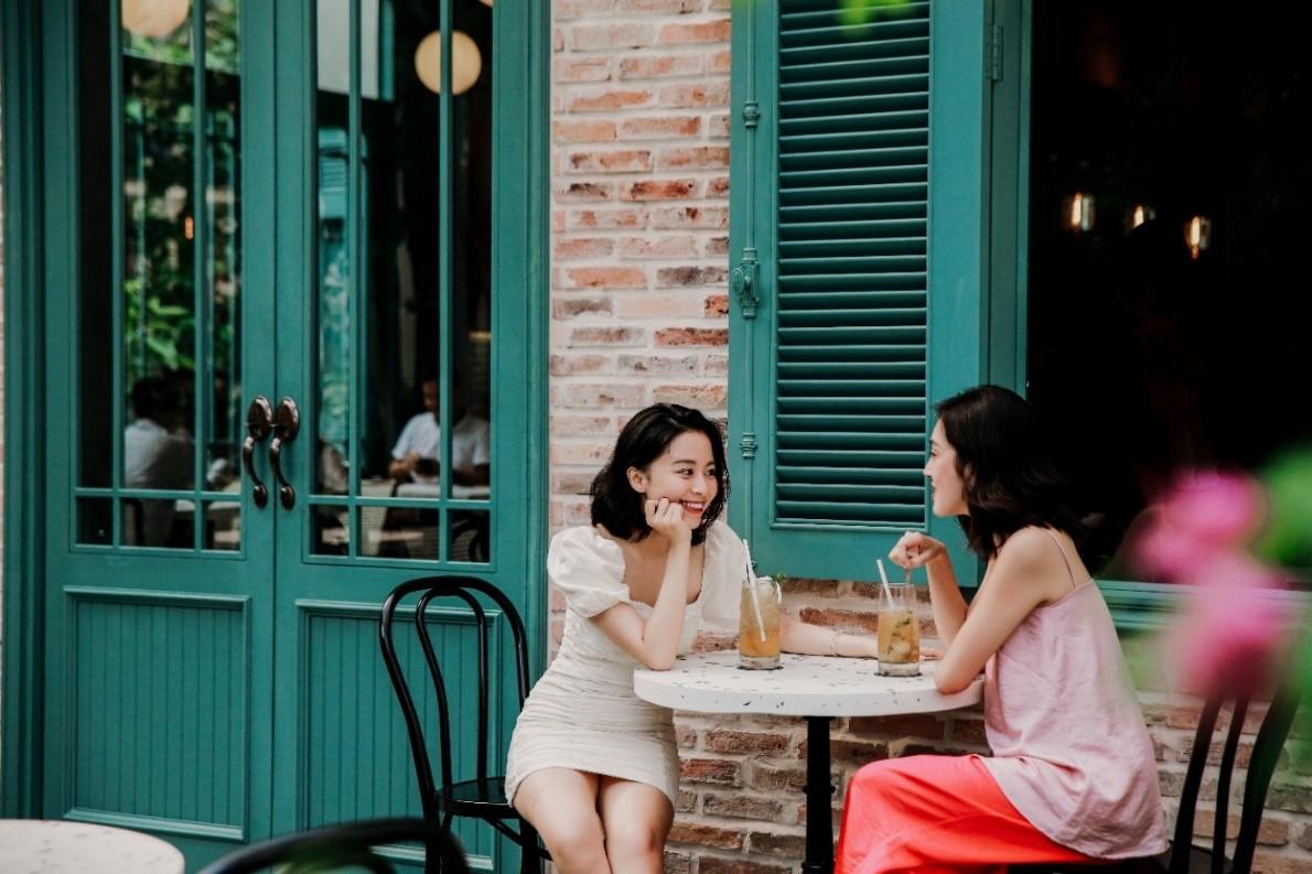 Saigon Casa Café, có một Sài Gòn thật khác nơi đây! 9