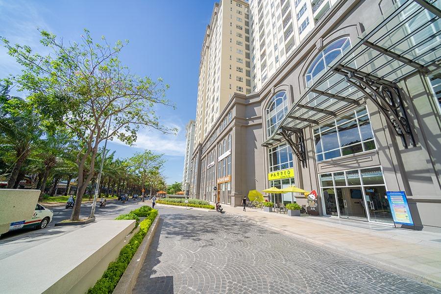 Khu căn hộ Saigon Mia: Sự lựa chọn cho người có mức thu nhập tầm trung 14