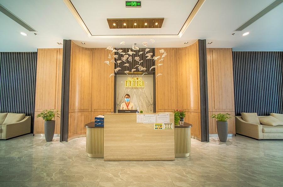 Khu căn hộ Saigon Mia: Sự lựa chọn cho người có mức thu nhập tầm trung 20