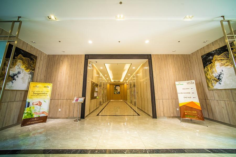 Khu căn hộ Saigon Mia: Sự lựa chọn cho người có mức thu nhập tầm trung 21
