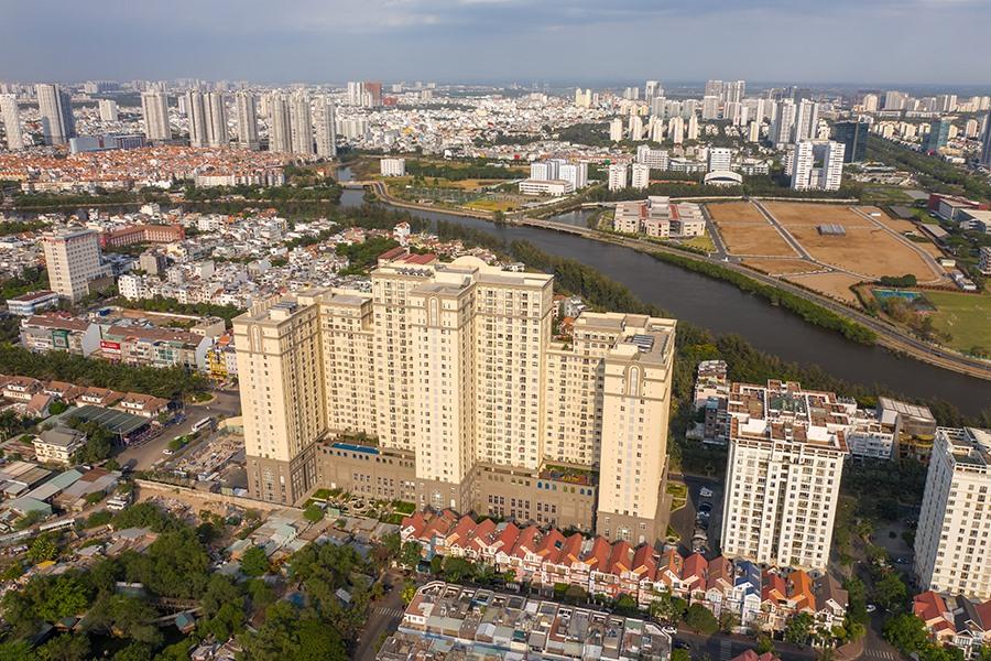 Khu căn hộ Saigon Mia: Sự lựa chọn cho người có mức thu nhập tầm trung 6