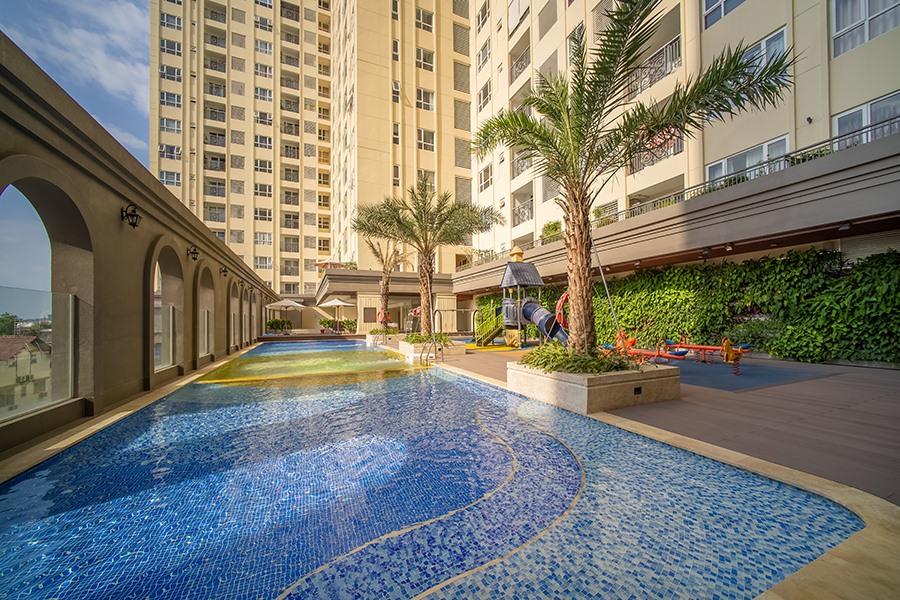 Khu căn hộ Saigon Mia: Sự lựa chọn cho người có mức thu nhập tầm trung 27