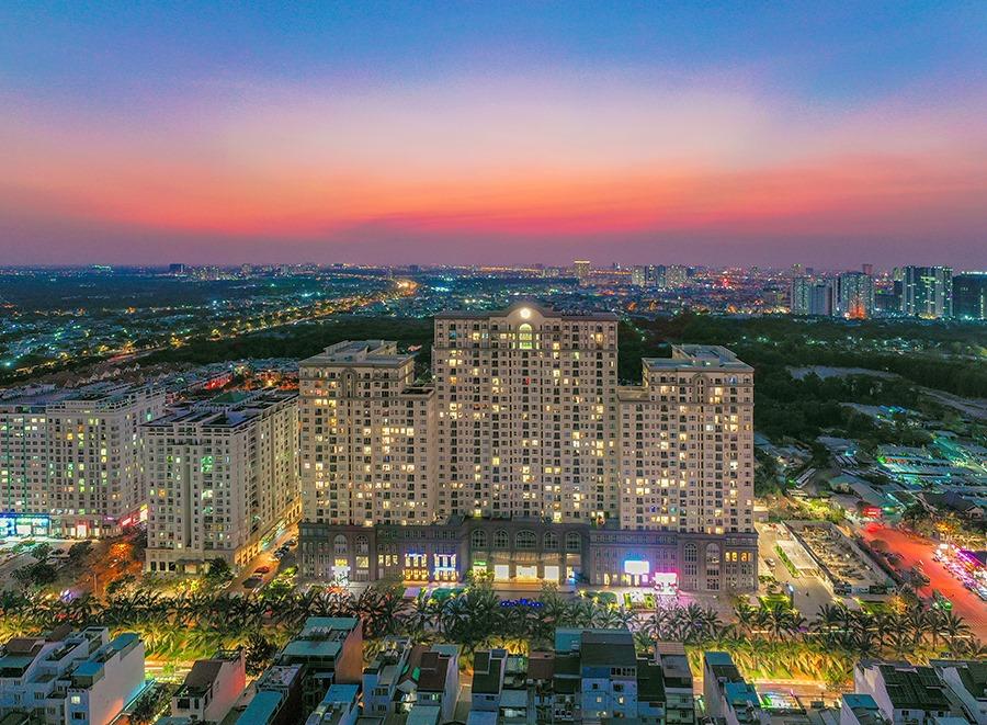Khu căn hộ Saigon Mia: Sự lựa chọn cho người có mức thu nhập tầm trung 7