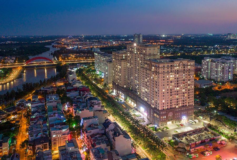 Khu căn hộ Saigon Mia: Sự lựa chọn cho người có mức thu nhập tầm trung 8