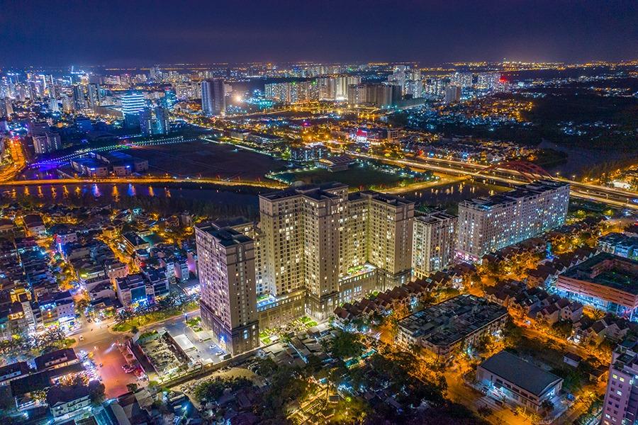 Khu căn hộ Saigon Mia: Sự lựa chọn cho người có mức thu nhập tầm trung 9