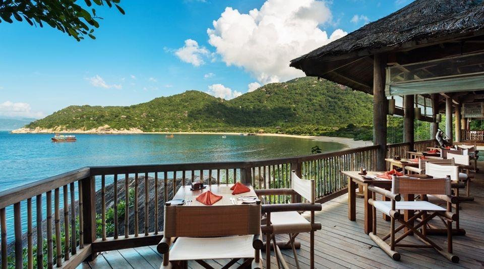 Six Senses, kì nghỉ tuyệt vời trên đảo 6