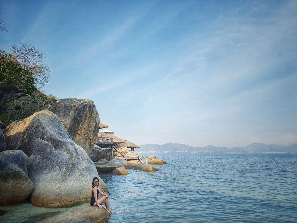 Six Senses, kì nghỉ tuyệt vời trên đảo 9