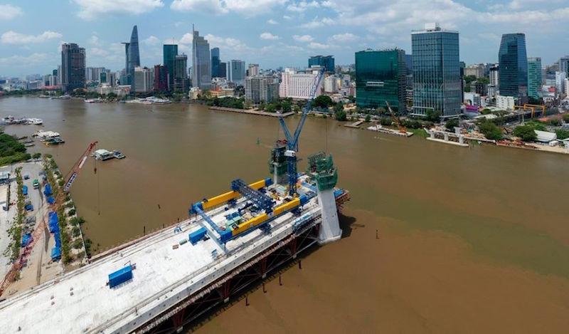 Thành phố sáng tạo tương tác cao phía Đông: Đừng để cơ chế cản bước 1