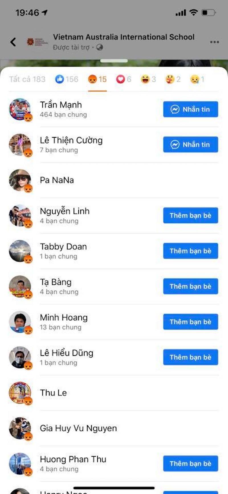 Việt Úc - Đó không phải là giáo dục! 4