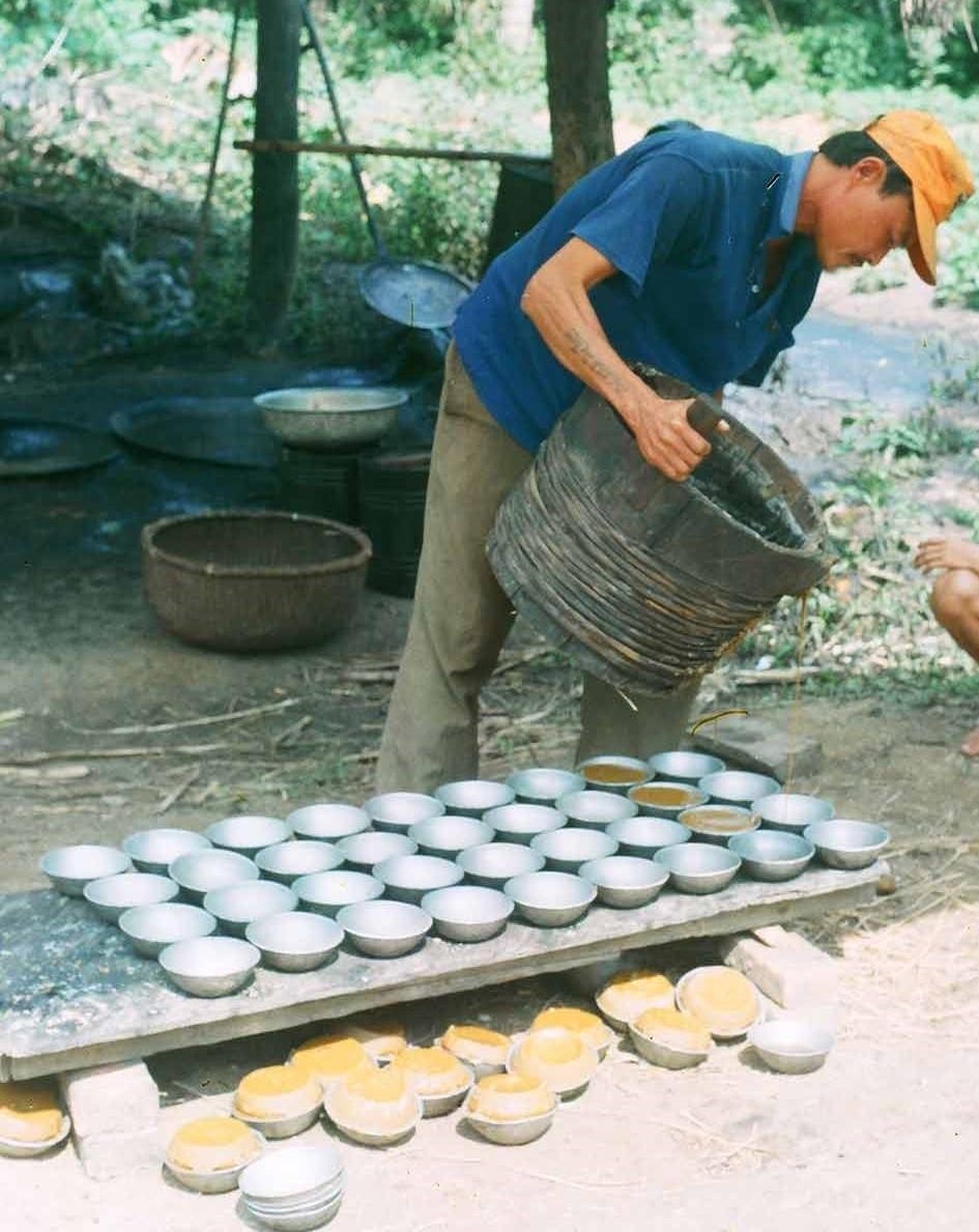 Quế Sơn, thủ phủ mía đường một thời 4