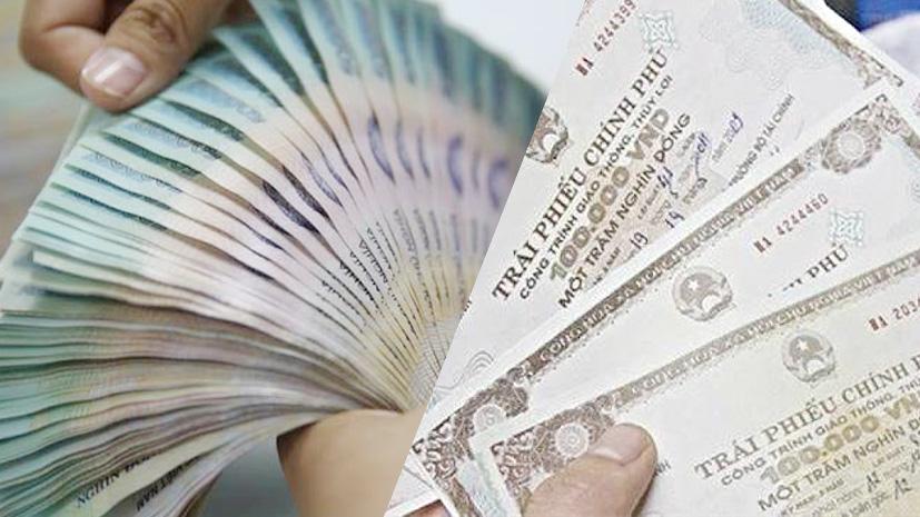 Mua trái phiếu doanh nghiệp hay gửi tiết kiệm? 4