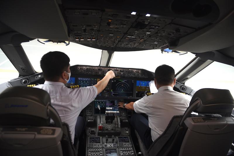 Chuyện mới kể về chuyến bay đầu tiên đưa công dân Việt Nam hồi hương từ Hoa Kỳ 3
