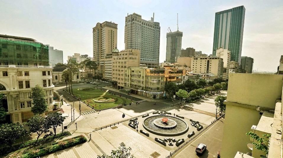 Tuyến Metro và một tương lai Sài Gòn hiện đại 11