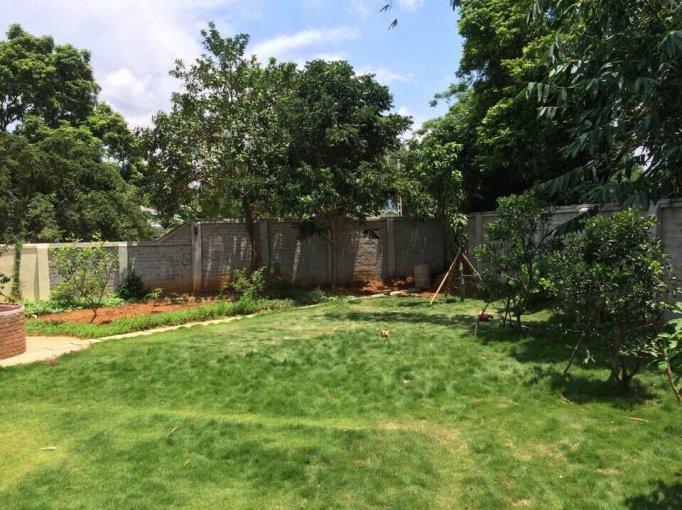 Đua nhau mua đất nhà vườn, sớm nở tối tàn? 2