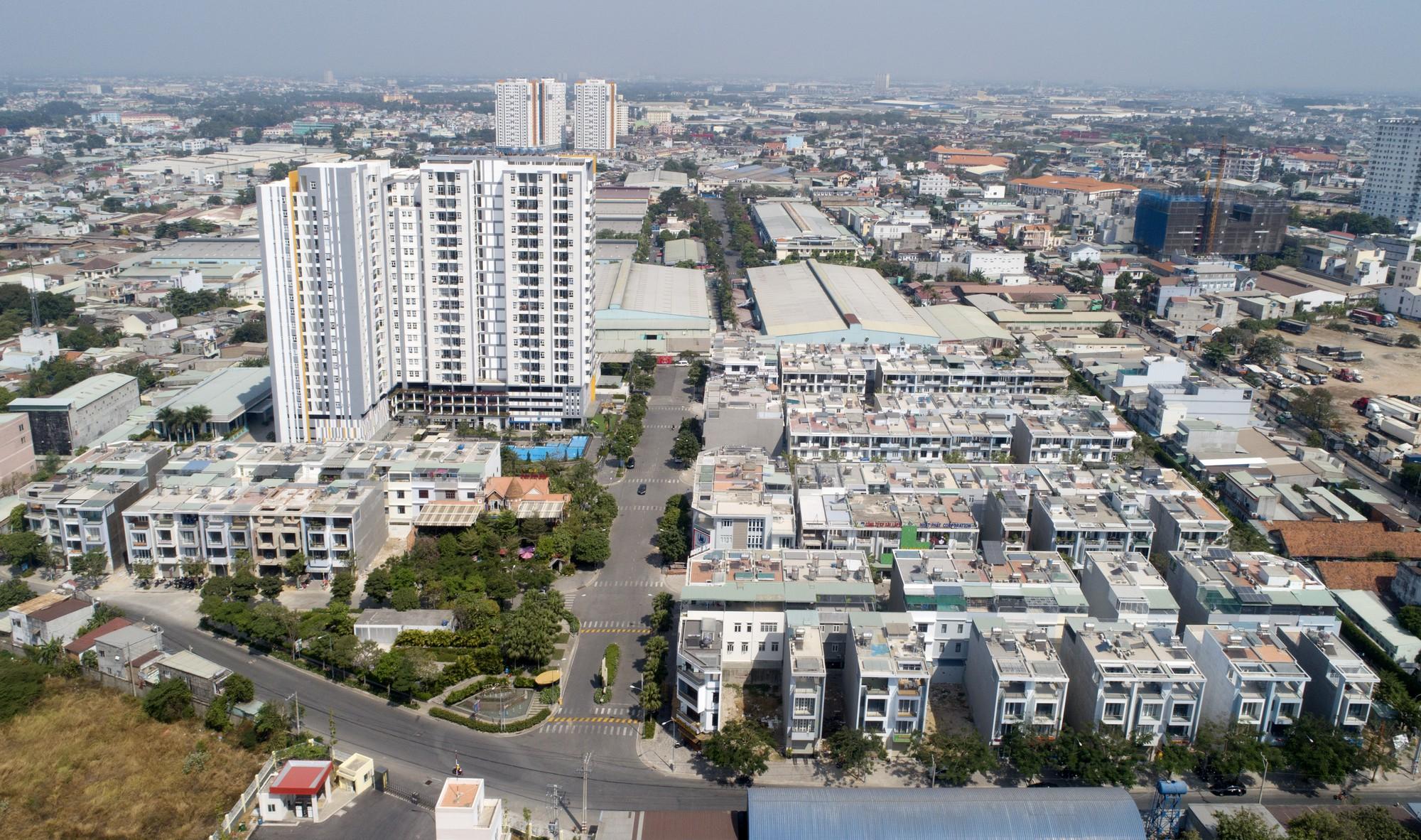 Tín dụng bất động sản vẫn tăng - có phản ánh đúng thực tế? 3