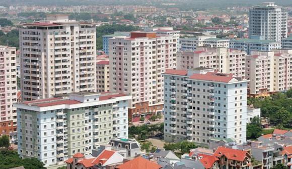 Các chủ đầu tư không mấy mặn mà khi đầu tư vào căn hộ bình dân, giá rẻ vì lợi nhuận thu về thấp so với đầu tư các phân khúc căn hộ khác. Nguồn ảnh: SGĐTTC