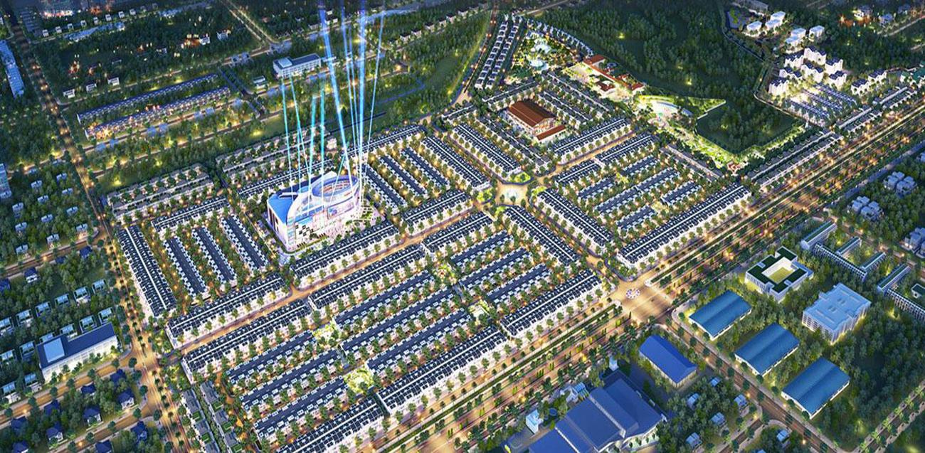 Một chút so sánh giữa hai dự án Aqua City và Gem Sky World 5