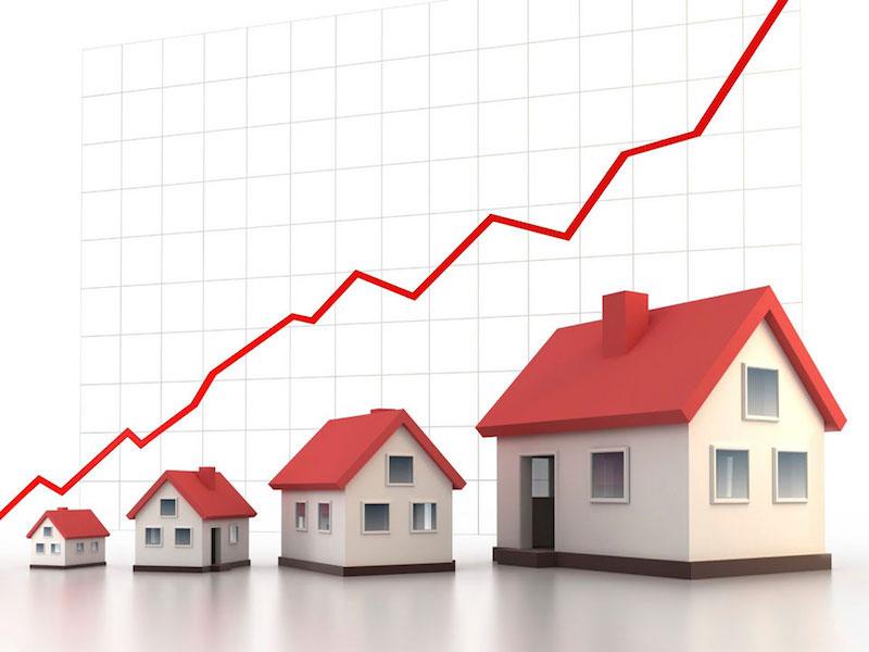 Rủi ro lãi suất là điều người mua phải cân nhắc cẩn trọng trước khi vay mua nhà trả góp. Ảnh minh họa: Internet