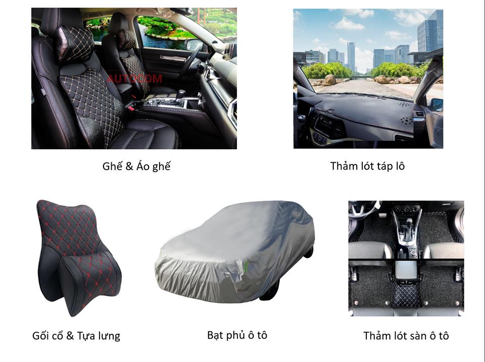 Thaco gia tăng xuất khẩu linh kiện ghế ô tô 3