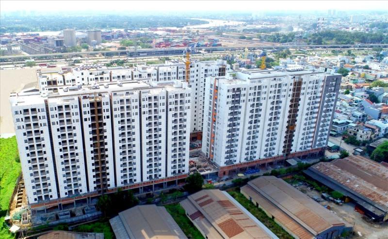 Cơ hội nào cho nhà dưới 20 triệu/m2? 1