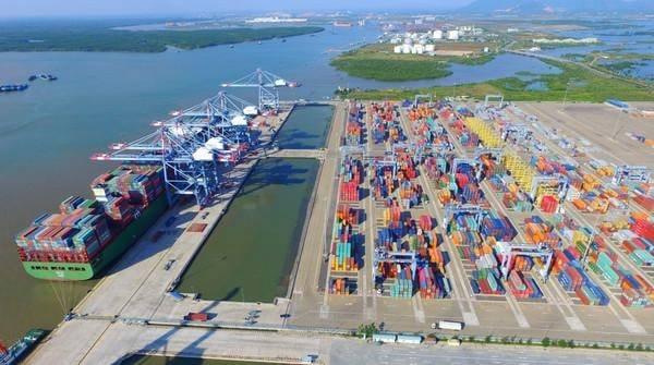 Triển vọng về kinh tế cảng biển tại đô thị Phú Mỹ và tính thực tiễn 2