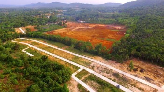 Phú Quốc tạm dừng tách thửa, chuyển nhượng mục đích sử dụng đất 1