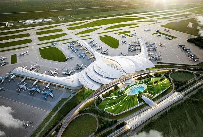"""Đất ven sân bay, có """"ngon"""" như người ta tưởng? 1"""