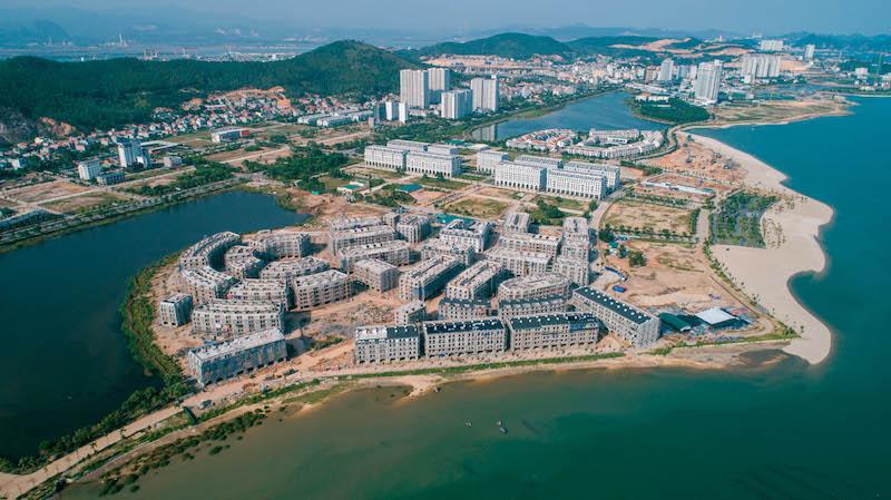 Hòa Bình đứng đầu Top 10 Nhà thầu Xây dựng uy tín 2020 1