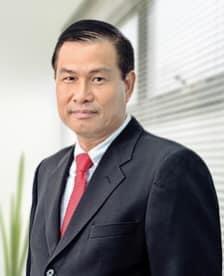 nguyễn bá dương, Ông trùm Coteccons Nguyễn Bá Dương