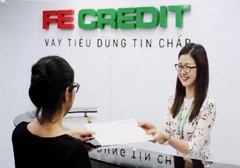 """Phó Tổng Giám đốc Nguyễn Thành Phúc: """"Không có việc nhân viên FE CREDIT đến nhà khách hàng để thu hồi nợ"""" 1"""