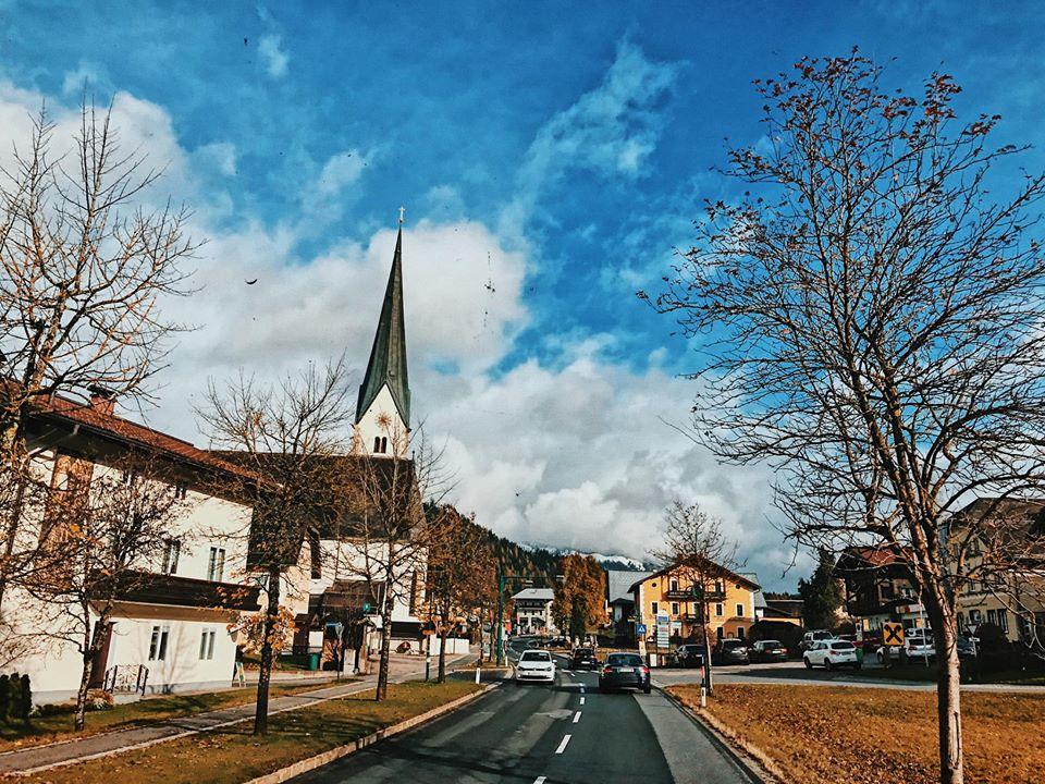 Hallstatt - thị trấn nhỏ lâu đời với vẻ đẹp như bước ra trong chuyện cổ tích 1