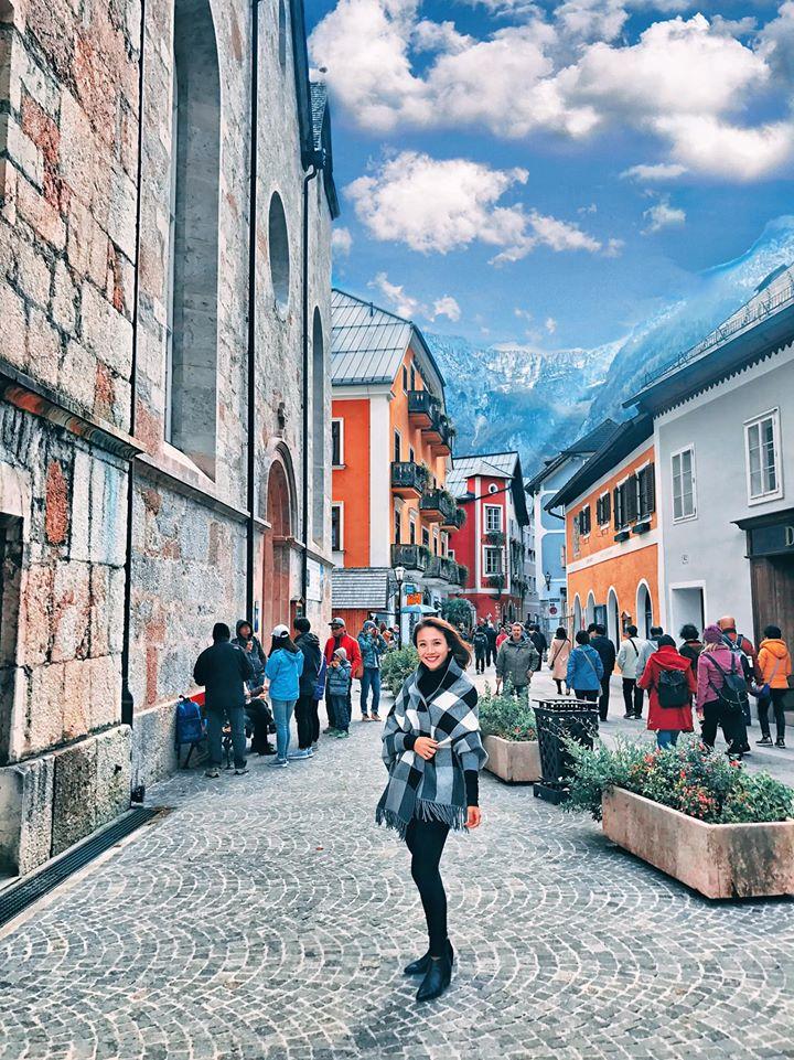 Hallstatt - thị trấn nhỏ lâu đời với vẻ đẹp như bước ra trong chuyện cổ tích 13