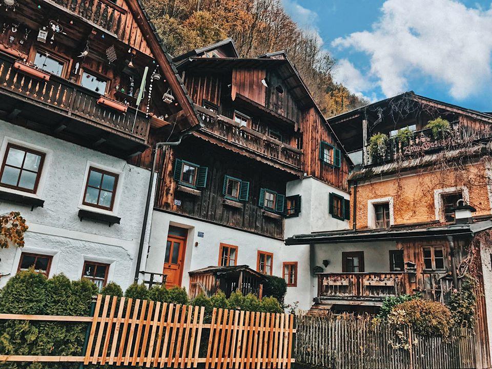 Hallstatt - thị trấn nhỏ lâu đời với vẻ đẹp như bước ra trong chuyện cổ tích 3