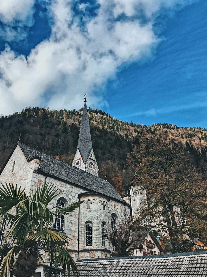 Hallstatt - thị trấn nhỏ lâu đời với vẻ đẹp như bước ra trong chuyện cổ tích 5