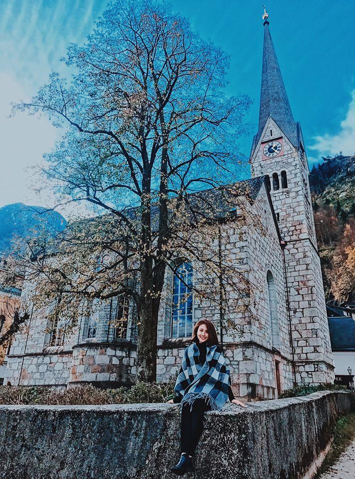 Hallstatt - thị trấn nhỏ lâu đời với vẻ đẹp như bước ra trong chuyện cổ tích 6