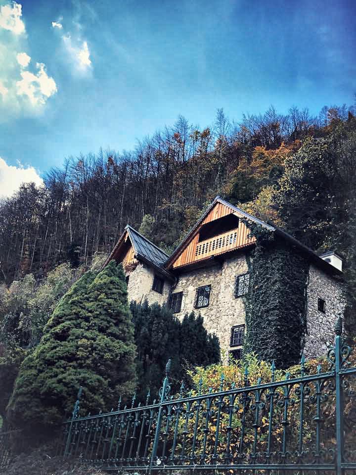 Hallstatt - thị trấn nhỏ lâu đời với vẻ đẹp như bước ra trong chuyện cổ tích 8
