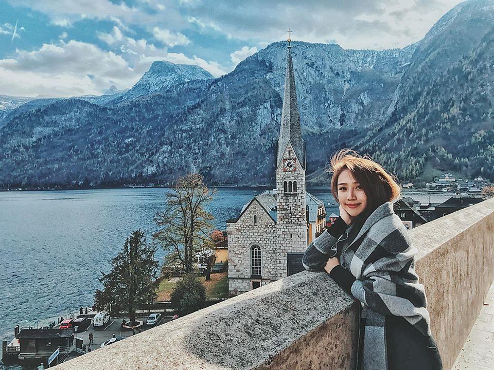 Hallstatt - thị trấn nhỏ lâu đời với vẻ đẹp như bước ra trong chuyện cổ tích 9