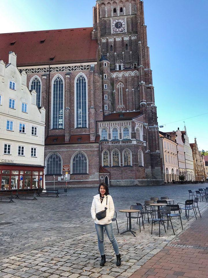 """Landshut - độc đáo với """"lễ hội đám cưới"""" từ thế kỉ 15 6"""