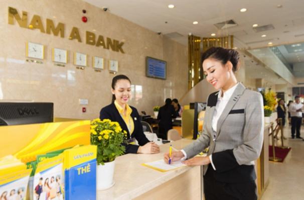 Nam A Bank đặt mục tiêu lợi nhuận năm 2020 chạm mốc 1.000 tỷ đồng. (Ảnh minh họa)