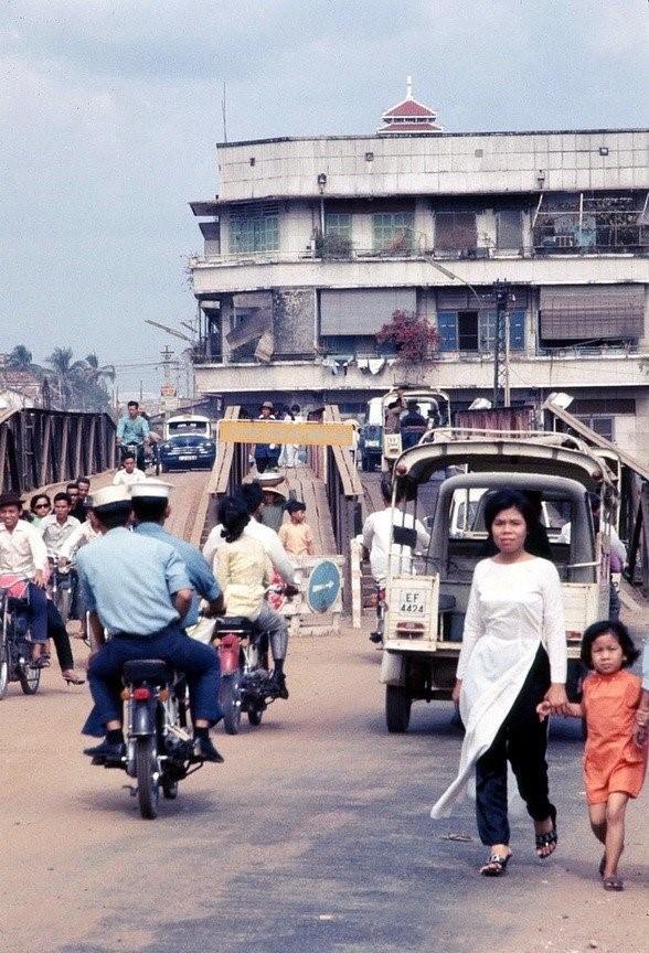 Giải mã tên gọi các địa danh ở Sài Gòn không phải ai cũng biết 4